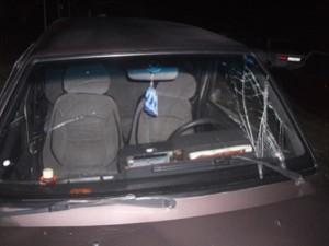 Обзорный снимок лобового стекла ВАЗ-21099_1832x1374