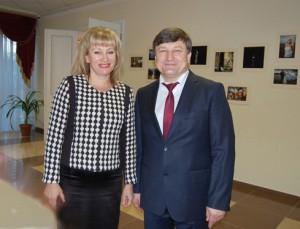 данцова и назаренко
