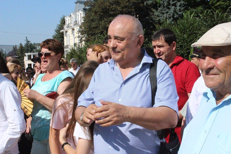 Член корреспондент академии наук кайшев в г