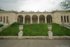 акад галерея