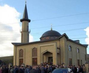 пятигорск мечеть