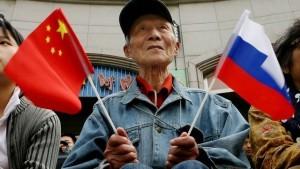 CHINA-RUSSIA-ENVIROMENT