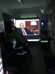 Всероссийская акция #24кадра Победы - в Кисловодске